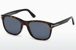 Ophthalmic Glasses Tom Ford FT0595 52D - Brown, Dark, Havana