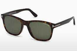 Ophthalmic Glasses Tom Ford FT0595 52N - Brown, Dark, Havana