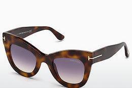 Ophthalmic Glasses Tom Ford FT0612 53Z