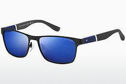 Ophthalmic Glasses Tommy Hilfiger TH 1283/S FO3/XT - Black, Blue, White, Grey