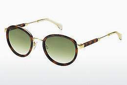 Ophthalmic Glasses Tommy Hilfiger TH 1307/S Z4J/ZW - Gold, Brown, Havanna