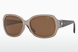 Ophthalmic Glasses Vogue VO2778SB 216073 - Brown