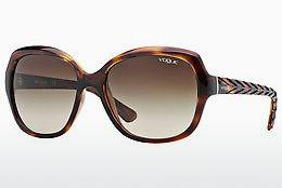 Ophthalmic Glasses Vogue VO2871S 150813 - Brown, Havanna