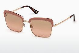 Ophthalmic Glasses Web Eyewear WE0219 72Z - Gold, Rosa