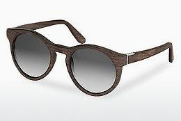 Ophthalmic Glasses Wood Fellas Au (10756 1169-5074)