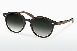 Ophthalmic Glasses Wood Fellas Solln (10763 1194-5112)