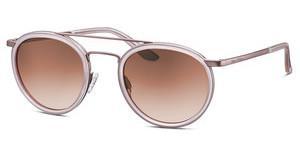 MARC O'POLO Eyewear MARC O'POLO 506128 60 cognac transparent sOnh6r