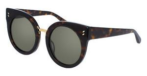 Stella McCartney SC0036S 002 BROWNHAVANA