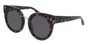 Stella McCartney SC0036S 005 SMOKEMULTICOLOR