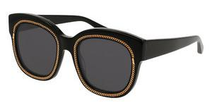 Stella McCartney SC0041S 001 SMOKEBLACK