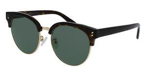 Stella McCartney SC0051SK 002 GREENHAVANA