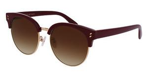 Stella McCartney SC0051SK 003 BROWNRED