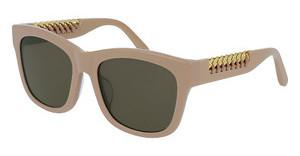 Stella McCartney SC0052SK 003 BROWNPINK