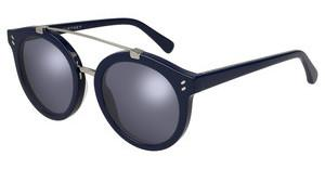 Stella McCartney SC0054S 007 SILVERBLUE