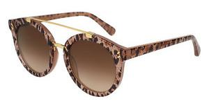 Stella McCartney SC0054S 008 BROWNBEIGE