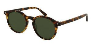 Stella McCartney SC0069S 003 GREENHAVANA