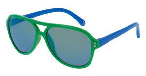 Stella McCartney SK0003S 006 GREENGREEN