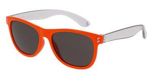 Stella McCartney SK0005S 006 SMOKEORANGE