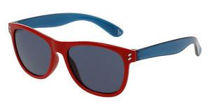 Stella McCartney SK0005S 008 BLUERED