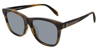 Alexander McQueen AM0158SA 003 BLUEYELLOW