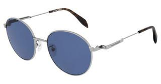 Alexander McQueen AM0230S 003 BLUERUTHENIUM
