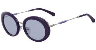 Calvin Klein CKJ18701S 505 DARK PURPLE