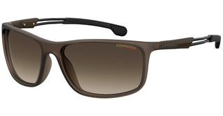 Carrera CARRERA 4013/S VZH/LA BROWN SF PZMT BRONZE