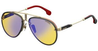 Carrera CARRERA GLORY DYG/HW YELLOWGOLD YELL