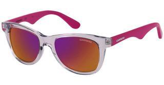 BLU CORAL Carrera CHILDs CARRERINO 10 Rectangular Sunglasses