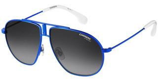 Carrera CARRERINO 21 RCT/9O DARK GREY SFMATT BLUE