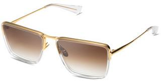 Christian Roth CRS-015 03 Brown GradientCrystal-Yellow Gold