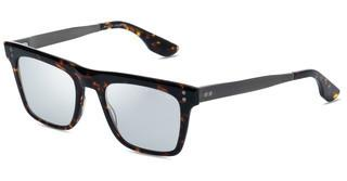 DITA DTS-120 02 Medium Grey - ARDark Tortoise - Gun Metal