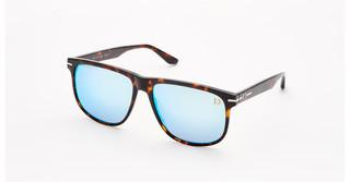 Dieter Bohlen EDITION 3 4 brown,light blue mirrorhavanna