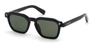 Dsquared DQ0303 01N