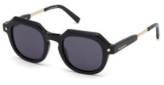 Dsquared DQ0321 01A