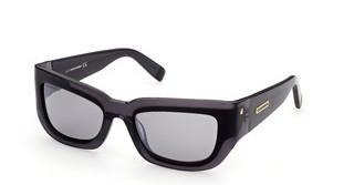Dsquared DQ0346 20C anderegrau
