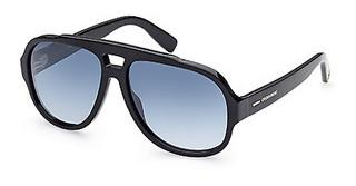 Dsquared DQ0376 01W