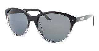 HIS Eyewear 9947 10H greyblack-crystal grey gradient