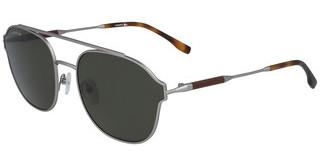 Lacoste L103SND 038 MATTE LIGHT RUTHENIUM