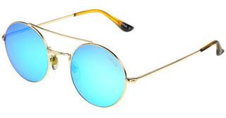 Levis LO26813 03 SMOKE TEAL MRSHINY GOLD/TORT