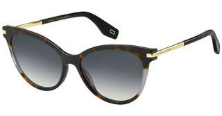 Marc Jacobs MARC 295/S 086/9O DARK GREY SFDKHAVANA