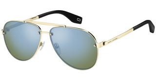 Marc Jacobs MARC 317/S 3YG/HZ GREEN MULTYL BLLGH GOLD
