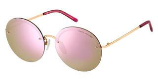 Marc Jacobs MARC 406/G/S DDB/VQ PINK MULTILAYERGOLD COPP