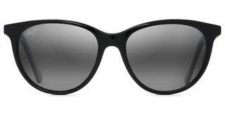 Maui Jim Cathedrals GS782-02 Neutral GreyGloss Black