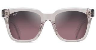 Maui Jim Heliconia RS739-05B Maui RoseCrystal w/ Hint of Pink
