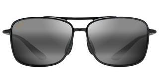 Maui Jim Kaupo Gap 437-02 Neutral GreyGloss Black