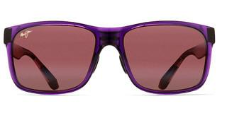 Maui Jim Red Sands R432-28C Maui RosePurple Fade