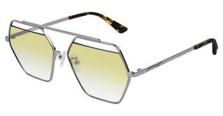 McQ MQ0178SA 002 YELLOWRUTHENIUM
