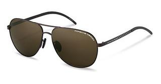 Porsche Design P8651 C brown