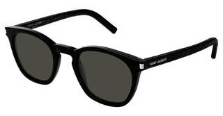 Saint Laurent SL 28 028 GREYBLACK